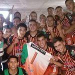 Juventud Unida 0 - Las Flores II 1
