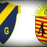 La previa de Sportivo Guadalupe - Ateneo Inmaculada