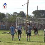 Los goles de Nuevo Horizonte, ante San Cristóbal