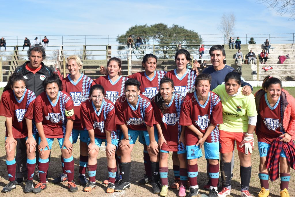 El Cadi 3 - Deportivo Agua 0. (Síntesis Femenino)