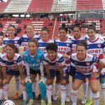La crónica de Unión campeón, Copa Santa Fe Femenina