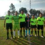 Argentino 2 - El Cadi 0