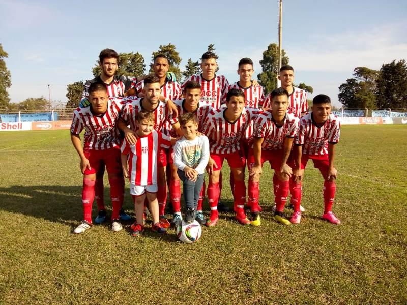 Colón de San Justo 1 - Universidad Nacional del Litoral 0