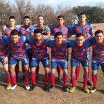 Don Salvador 0 - La Perla del Oeste 3