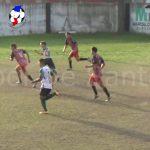 Los goles de Las Flores II 6 - Loyola 3