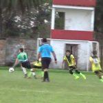Los goles de Liga Paivense ante Liga Galvense (Provincial Sub 13)