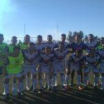Juventud Unida 1 - Deportivo Nobleza 3