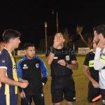 Sin goles en la continuidad de la fecha 11, Apertura Alfredo Benjamín Palazzo