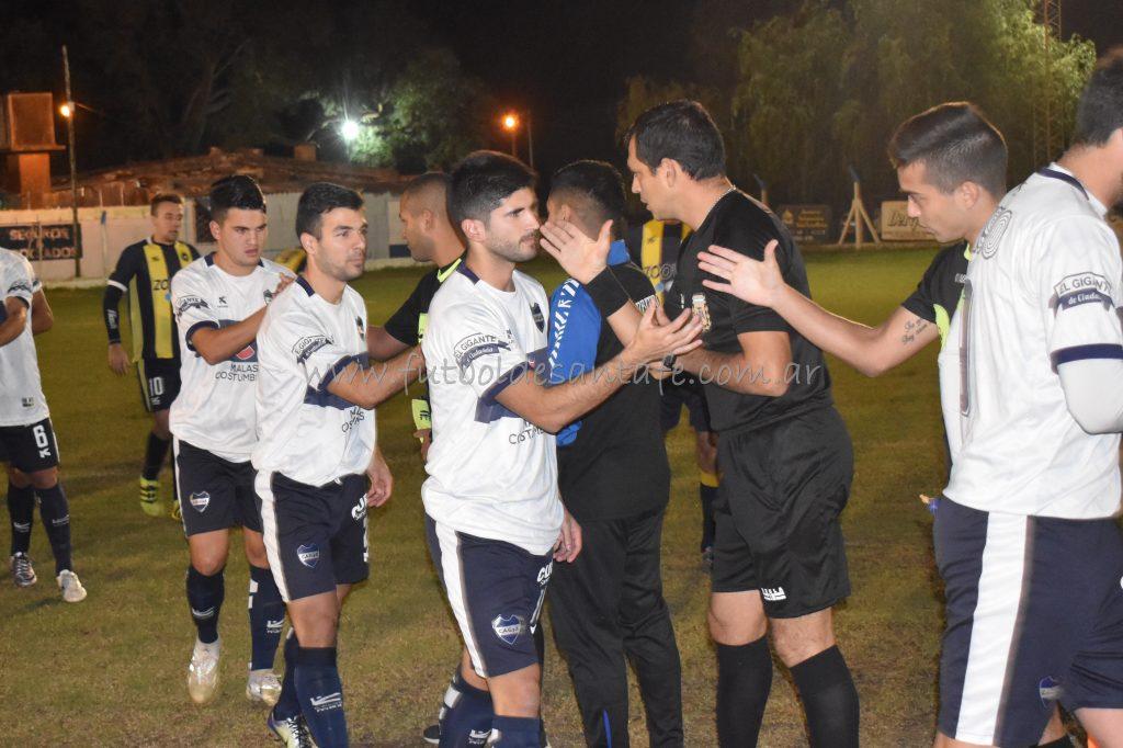 Sólo resta 1 partido, para culminar la fecha 15, Apertura Alfredo Benjamín Palazzo
