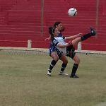 Liga Cañadense 0 - Deportivo Santa Rosa 1 (Anticipo Copa Santa Fe)