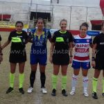 Unión 2 - Rosario Central 0 (Anticipo Copa Santa Fe)