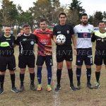 Ateneo Inmaculada 1 - Atlético Gimnasia y Esgrima 4 (La crónica)