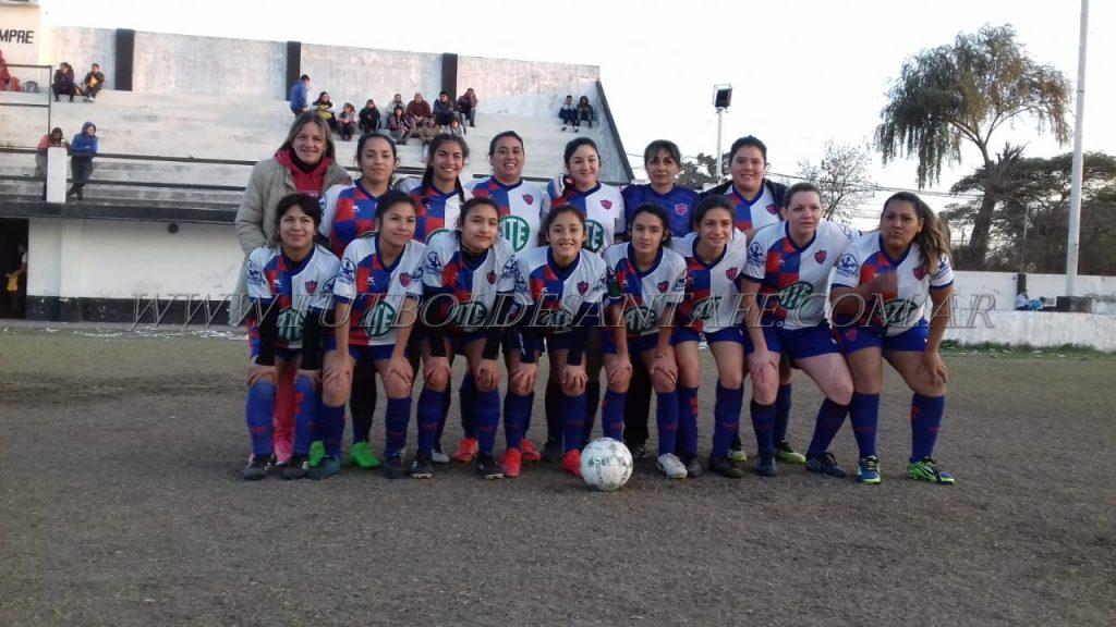 La Perla del Oeste 0 - Colón 3 (Femenino)