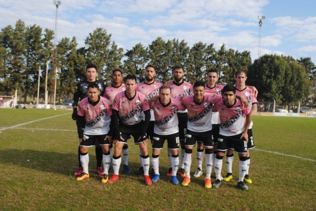 Unión de Santo Domingo 2 - Mitre (Esperanza) 0