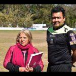 Elsa Oronado, analizó el femenino, que se viene en el Clausura
