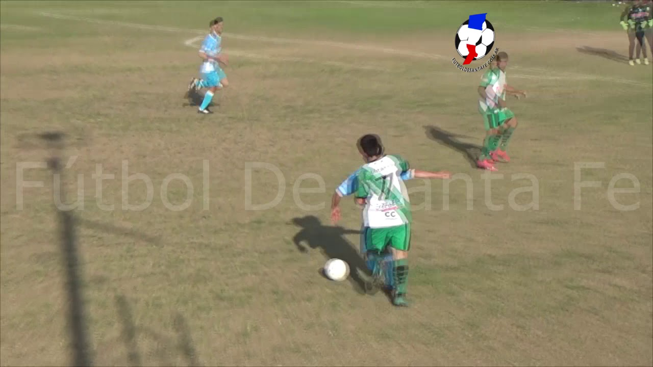 Nueva edición de goles, Nuevo Horizonte - Ciclón Norte