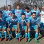 Nuevo Horizonte 5 – Atlético Floresta 1