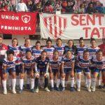 Unión, campeón del Apertura Juan José Morano en la A