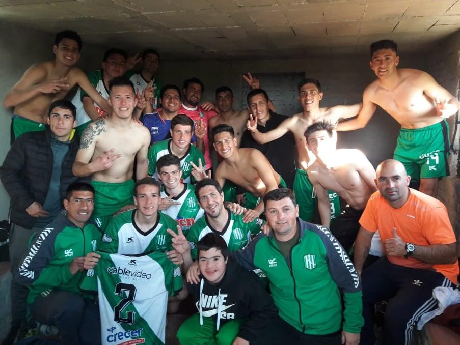 Comenzó el Clausura del ascenso en Campeonato B y Repechaje