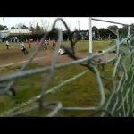 Goles 6ta división, Ciclón Racing y de Sportivo Guadalupe
