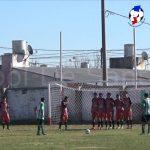 Las Flores II 0 - San Cristóbal 1 (Compacto del partido)