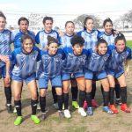 Fechas confirmadas para los partidos entre Santa Fe y Paraná en Femenino