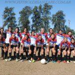 Santa Fe FC 3 - Peñarol 2 (Clausura Femenino)