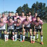 Unión de Santo Domingo, igualó sin goles, con Sarmiento de Humboldt