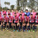 Polideportivo Videla 0 - Atlético Arroyo Leyes 0