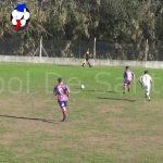 Náutico El Quillá 5 - La Perla del Oeste 0. Los goles