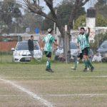 """Resultados, fecha 2, Zona Campeonato A, Clausura Pascual """"El Abuelo"""" Mendoza"""