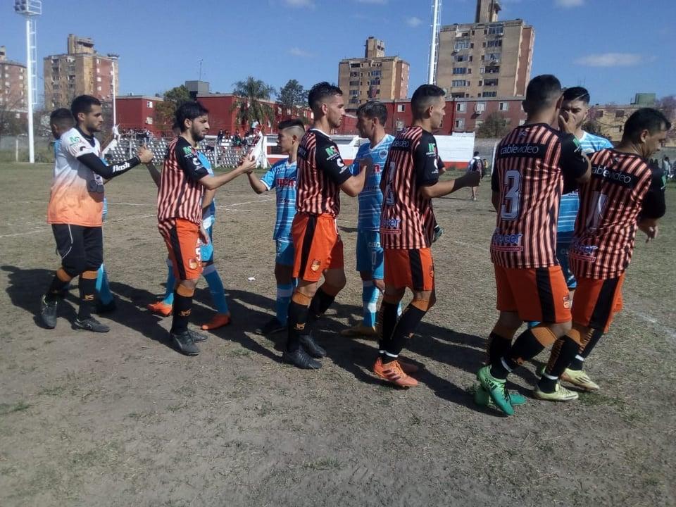 Resultados, fecha 3, Zona Campeonato A, Clausura Pascual