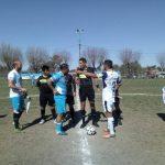 """Resultados, fecha 4, Zona Campeonato A, Clausura Pascual """"El abuelo"""" Mendoza"""