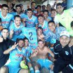 Nuevo Horizonte 2 - Loyola 0