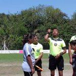 Resultados, fecha 8 Reserva, Clausura Juan José Morano