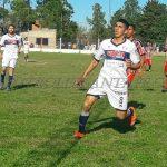 """Resultados, fecha 5, Zona Campeonato B, Clausura Pascual """"El Abuelo"""" Mendoza"""