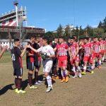 Unión 2 - Colón 0 (Comentario del partido)