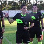 Juan Bonnin; será el árbitro de la final del Octogonal