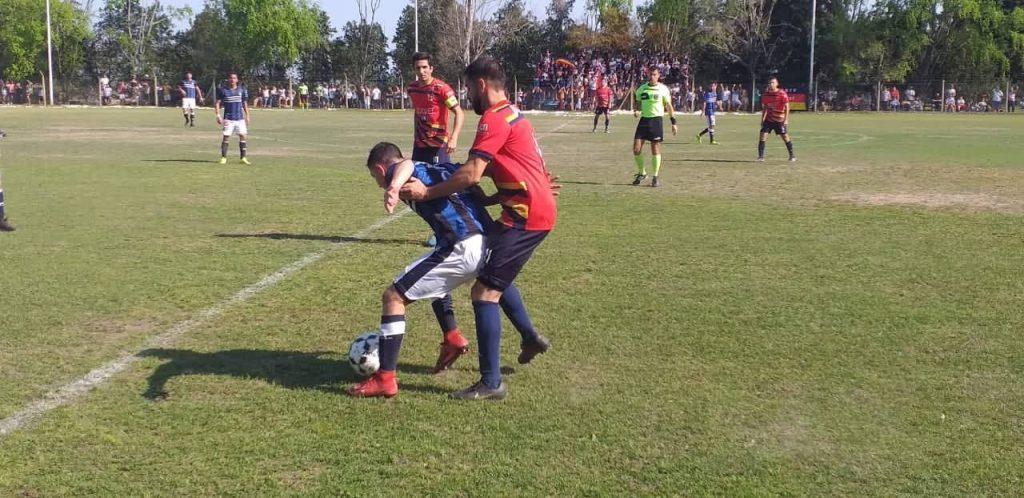 Ateneo Inmaculada 0 - La Salle 0