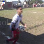Atlético Floresta 1 - Vecinal Dr. Manuel Gálvez 0. (Compacto del partido)