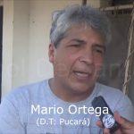 El análisis de Mario Ortega, sobre Pucará 3 - El Cadi 2