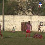 Nacional 2 - Juventud Unida 2 (Los goles del partido)