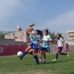 Deportivo Agua FC 0 - La Perla del Oeste 1 (Clausura Martín Denat)