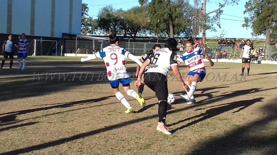 Comienza la definición de Copas, en el Clausura Martín Denat