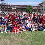 Unión 2 - Alvear 1 (Clausura Martín Denat)