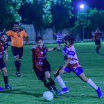 Culminó la fecha 2, Copas Clausura Martín Denat