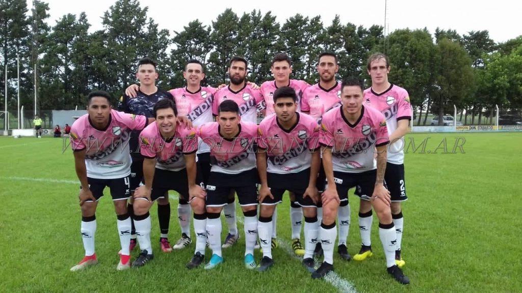 Unión de Santo Domingo, finalista Supercopa Liga Esperancina