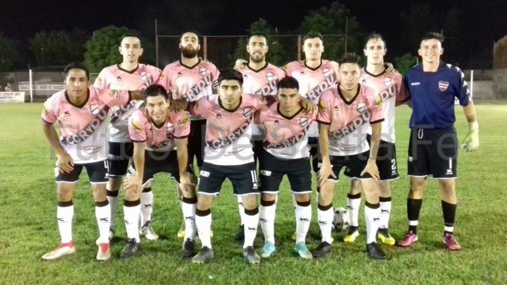 San Martín de Progreso ganó la supercopa