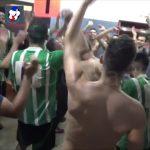 Los goles de San Cristóbal 3 - Nuevo Horizonte 1 (Los festejos por el ascenso)