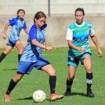 Liga Santafesina, sub campeón del Nacional Femenino